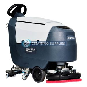 Nilfisk Mid Sized Walk Behind Scrubber and Dryer SC401 43 E  - 9087392020PA