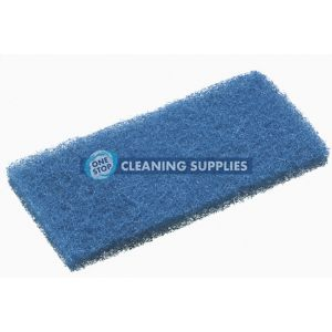 Oates Eager Beaver Pad in Blue - 165349 / FP-636