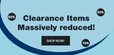 Sales Clearance
